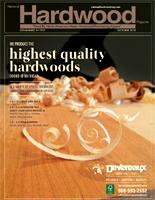 Hardwood Magazine