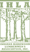 Indiana Hardwood Lumberman's Association IHLA
